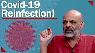 COVID-19: What Does Reinfection Imply?