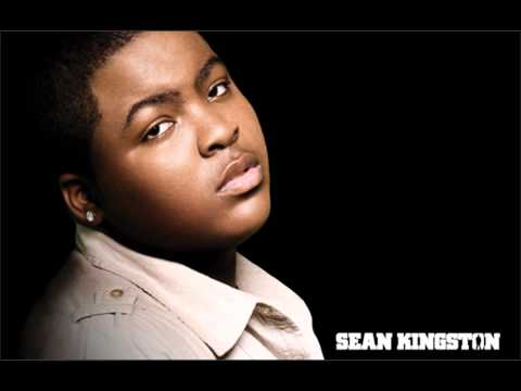 Sean Kingston - Wake Up The Neighbors [Official Song] HQ/HD