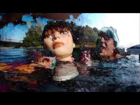 Smoke City — Underwater Love • alternative psychedelic video - optix version