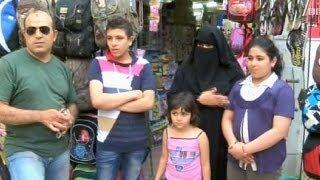 مصر: آراء الشارع المصري حول افتتاح السنة الدراسية