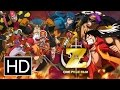 One Piece Film: Z - Official Trailer の動画、YouTube動画。