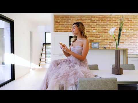 Vidéo Vidéo LES MAISONS DU SOLEIL
