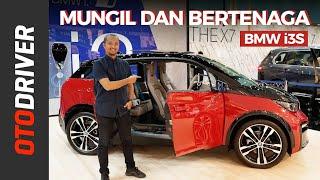 BMW i3S 2019 | First Impression | OtoDriver