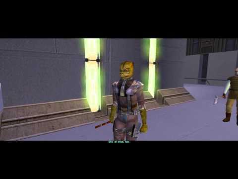 KotOR 2: Best Force Persuade Ever