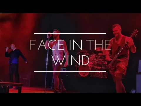 311 - Face in the Wind reverse ending played backwards