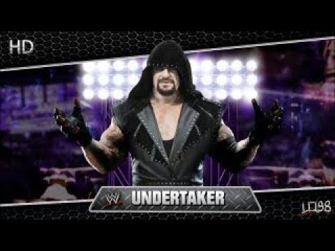 Undertaker official ringtone