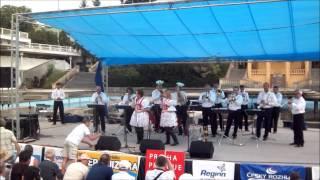 Blaskapelle Gloria (3) - Festival Hraj kapelo, hraj 2012