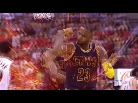 Cleveland Cavaliers 2016 Finals Intro HD