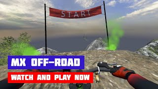 MX Off-road: Mountain Bike · Game · Gameplay