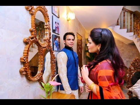 Nabila and Naveed's Pre-Engagement Dala Exchange
