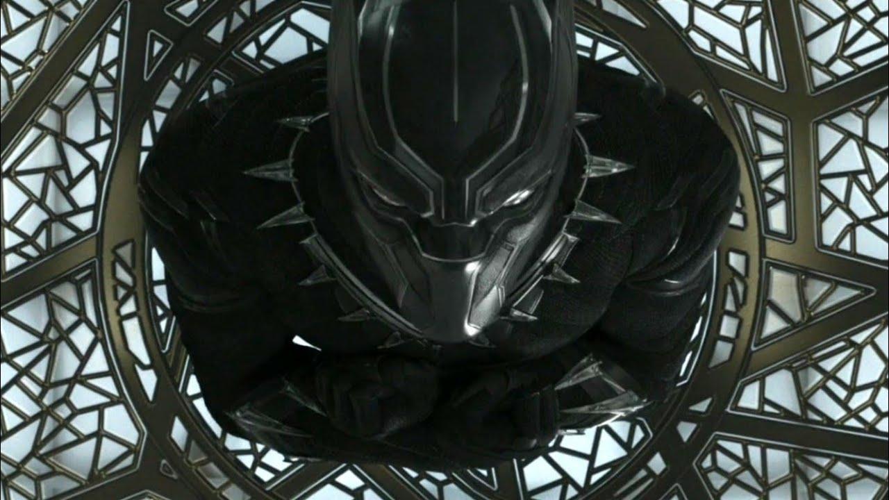 Panther tamil torrent black Download Black