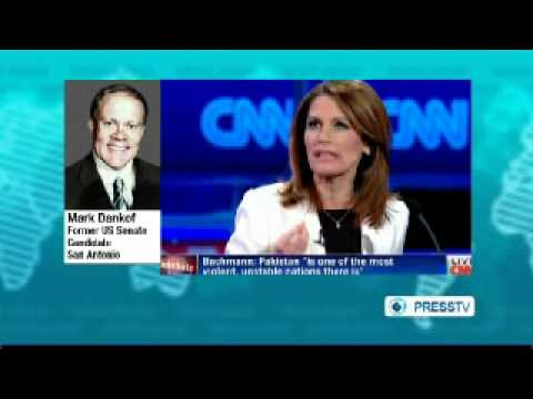 Zionist lobbies demonizing Ron Paul