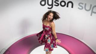 Dyson 360 Photo Booth - Supersonic Launch Party NYC