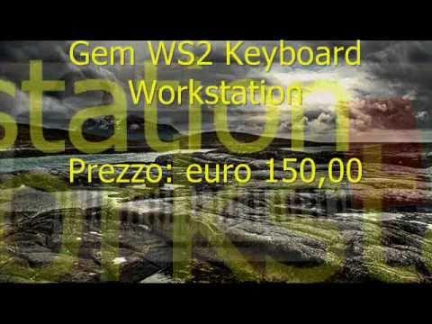 Gem Ws2 Keyboard Workstation Manual : gem ws youtube ~ Hamham.info Haus und Dekorationen