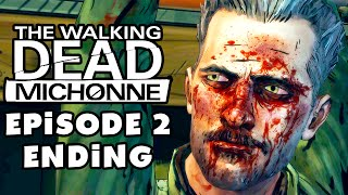The Walking Dead: Michonne - Episode 2: Give No Shelter - Gameplay Walkthrough Part 2 (PC)
