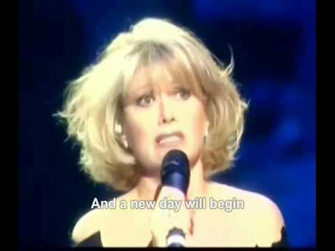 「MEMORY」~ DIVA SHOWDOWN 歌姫共演! SuSAN BoYLe+Barbra Streisand+Elaine Paige+Celine Dion+++