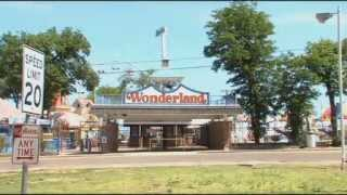 One Person Injured in Wonderland Park Ride Malfunction