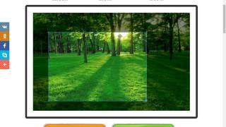 видео Обрезать фото онлайн бесплатно