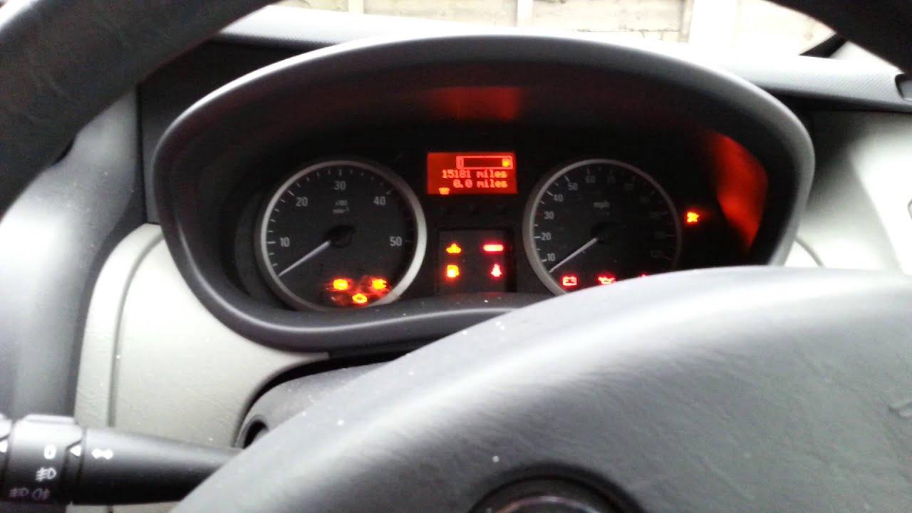 Vauxhall vivaro immobiliser wiring diagram