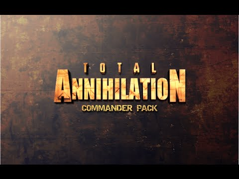 Total Annihilation Ⓧ All-Out in The Reef