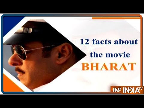 12 Interesting facts about Salman Khan starrer Bharat