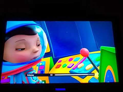 Doc Mcstuffins Promo Toys In Space Youtube
