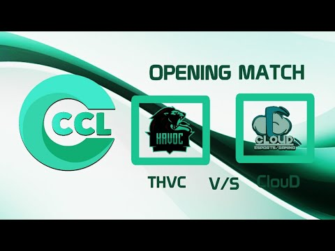 ClouD vs THVC [Open Match {CCl}]