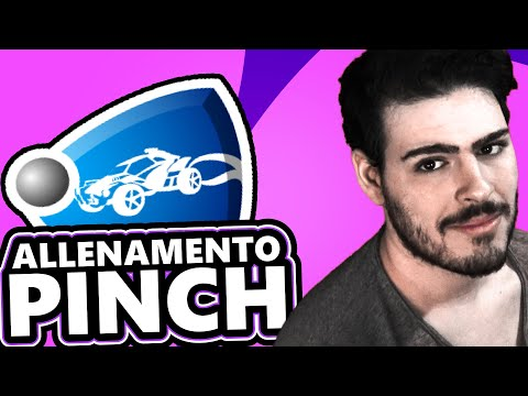 Allenamento PINCH - Rocket League Allenamento thumbnail