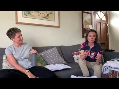 Musical Confusion, 27 August 2019 - Elizabeth Freestone and Helen Harrison interview