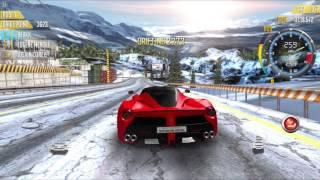 Adrenaline Racing Hypercars August Statistics On Google Play