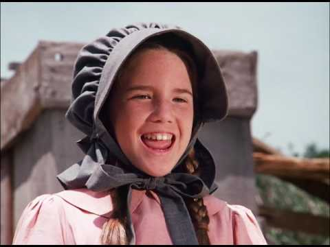 Little House On The Praire Nellie Moment 5 Season 3 Episode 2 Bunny