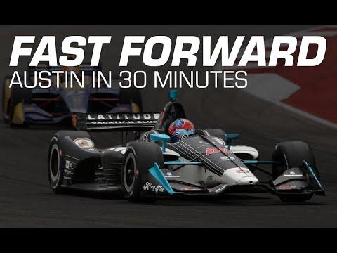 Fast Forward: 2019 NTT IndyCar Series at Austin