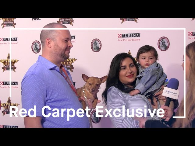 Shahs of Sunset | MJ & Tommy Talk About How Dogs Changed Their Lives for the Better