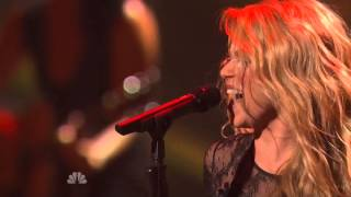 Shakira - Empire - iHeartRadio Music Awards 2014