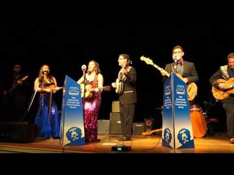 Mountain Music - The Kentucky Center for Traditional Music Traditional Country Music Ensemble