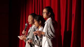 Publication Date: 2019-07-12 | Video Title: FYP Sharing Night 2019 -  6D /