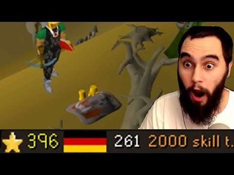 Total World Pking Unsuspecting Foes (Oldschool Runescape)