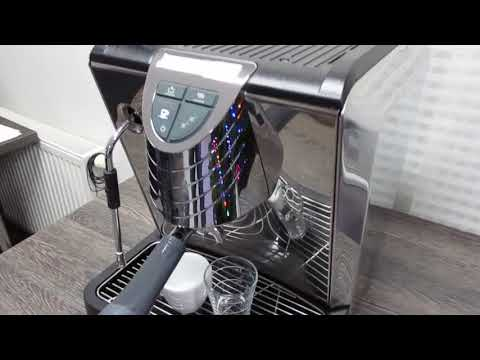 Simonelli Oscar II Black Grey video