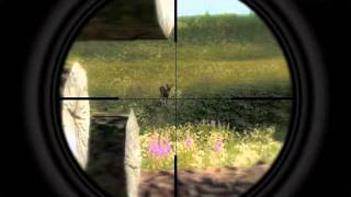 The Hunter - PC Gameplay - Deer Hunting