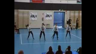Urban Dreams Campeonato Funk 2013