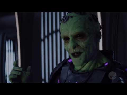 Krypton Episode 10 Zod Makes A Deal With Brainiac 1080p
