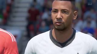 ESL FIFA 18 TÜRKİYE ŞAMPİYONASI