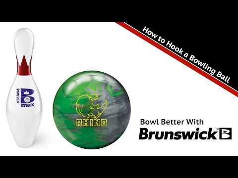 Bowl Better With Brunswick