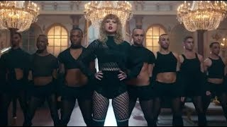 Did the Queen of /pol/ Taylor Swift copy Beyonce in new video ? - Uncle Hotep chimes in