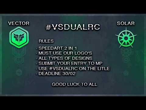 Vector & Solar   Dual Recruitment Challenge  #VSDualRC