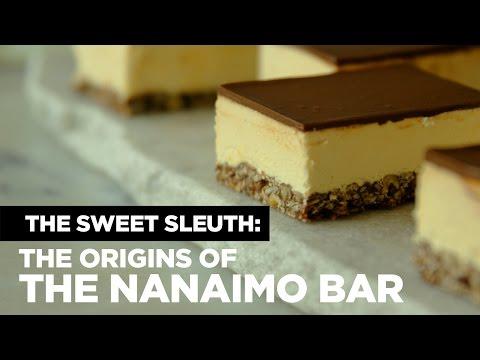 The Sweet Sleuth: The Origins Of The Nanaimo Bar