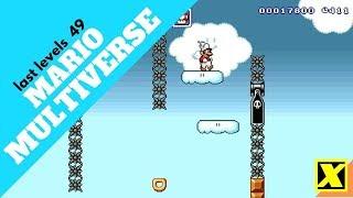 Super Mario Multiverse Beta Download - 5riv