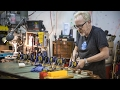 Adam Savage's One Day Builds: Chewbacca's Bandolier!