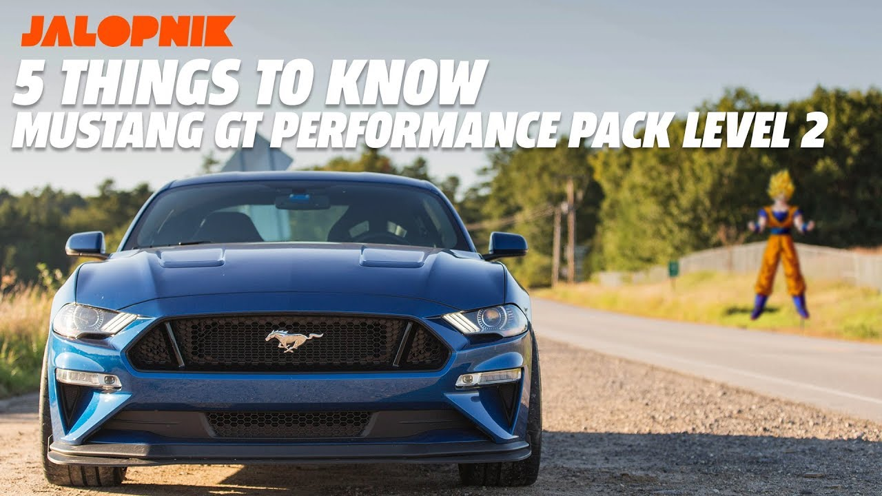 Things To Know About Ford Mustang Gt Performance Pack Level  Jalopnik