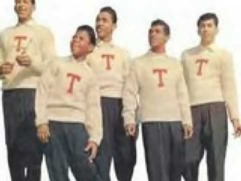FRANKIE LYMON & THE TEENAGERS - I PROMISE TO REMEMBER (ALT.)